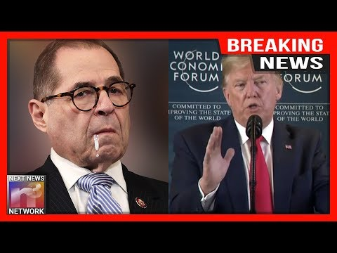 Trump OBLITERATES Jerry Nadler With One Word