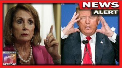 Photo of Nancy Pelosi Just THREATENED Every GOP Senator With 3 UGLY Words She Will Soon Regret