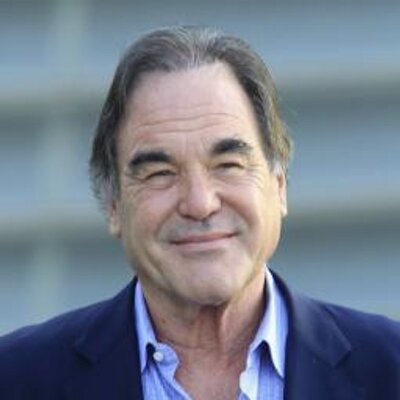Photo of Oliver Stone Claims Jewish Control of the Media is Preventing Free Holocaust Debate