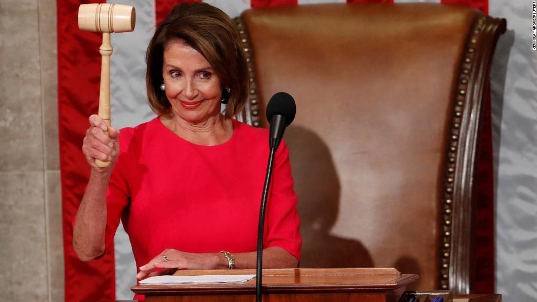 Photo of Iran attacks! Pelosi Races Impeachment Articles to the Senate.