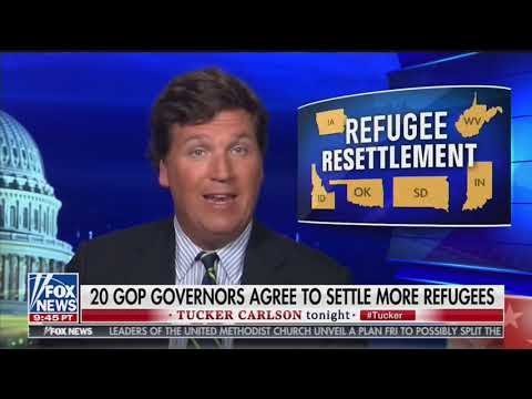 Photo of These 18 REPUBLICAN Governors Have Agreed to Resettle MORE Refugees, Despite Being Given Option NOT to Do So
