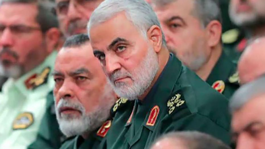 Photo of Democrats' Response to Trump Killing Soleimani is Literally Insane