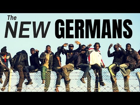 The Kalergi Plan & The Cultural Suicide of Germany: Almost 50% of Newborns are NOT GERMAN