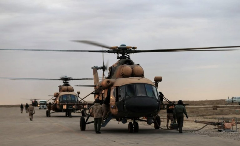 Photo of U.S. Pulling Out of Iraq? Letter Was Iranian Propaganda