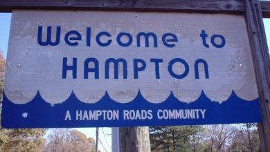 Photo of City of Hampton, VA Decides Against Becoming Sanctuary for 2nd Amendment Because NAACP Argues Fatal/Nonfatal Gun Crime Is Almost Exclusively Committed by Blacks