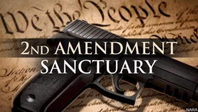 Photo of Michigan: Second Amendment Sanctuary Counties Spreading