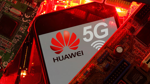 Gordon Chang Warning America About Chinese Huawei Tech Embedded in 5G Network to Surveil Americans
