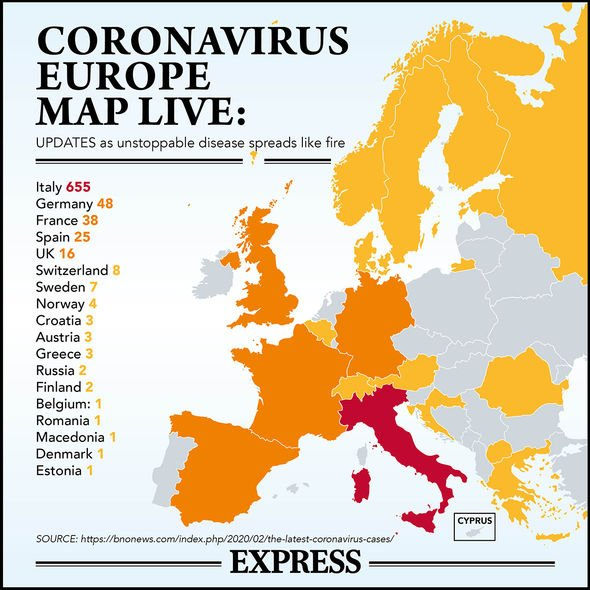 "As Coronavirus Rips Through Italy, Let's Revisit The ""Political Correctness"" That May Have Helped Speed it Along"