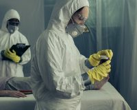 "Wuhan's new ""Made in China"" coronavirus pandemic hospitals are already falling apart"