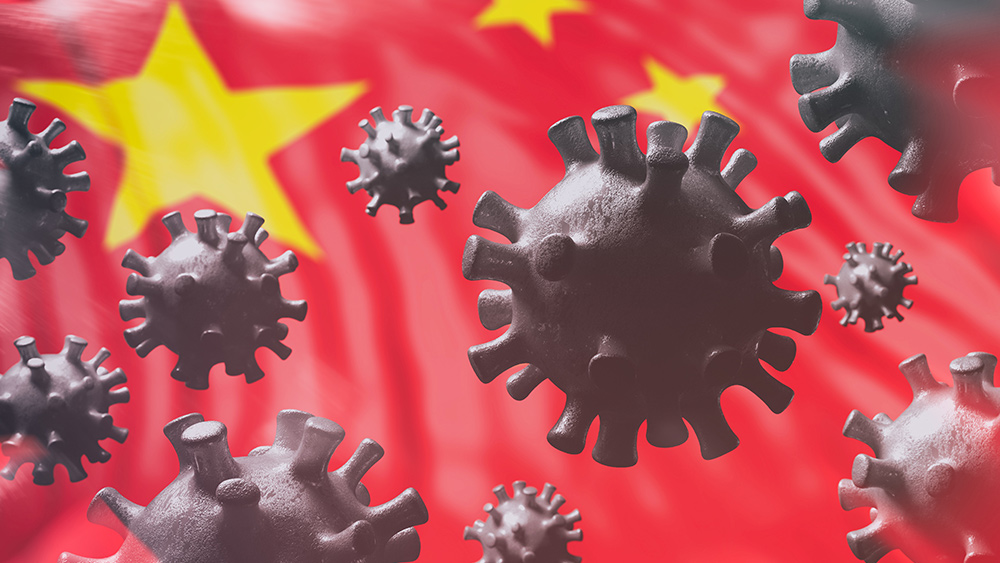 EXPERTS: The coronavirus outbreak in China is TEN TIMES worse than being officially reported