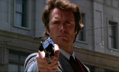 Hollywood Gunslinger Clint Eastwood Backs Gun-grabber Bloomberg