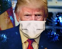 Hah! Three Reasons They Can't Blame Trump for the Coronavirus Response