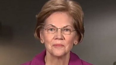 Photo of Elizabeth Warren and Dems: 'Defund Border Wall to Pay for Coronavirus Efforts'
