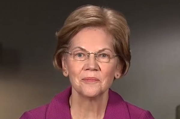 Elizabeth Warren and Dems: 'Defund Border Wall to Pay for Coronavirus Efforts'