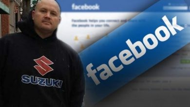 Photo of Fyk Vs. Facebook: How One Man Is Exposing Facebook's Crimes Against The People