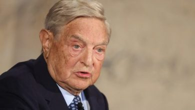 Photo of George Soros Makes Totalitarian Demands: Oust Zuckerberg For Allowing Free Speech