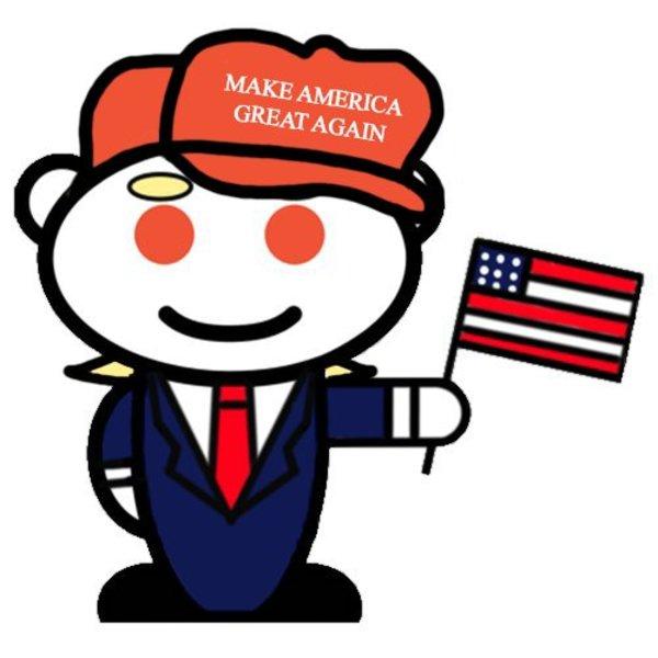 Communists Shut Down Last Place On Internet To Discuss Donald Trump