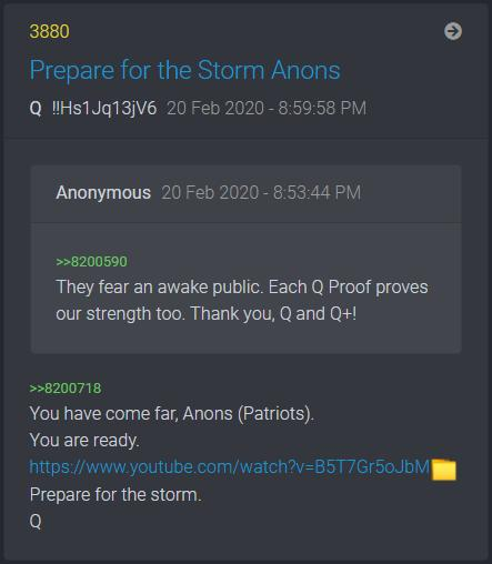 #QTard Drama Theater - Are THEY Going To COVER IT ALL UP? plus more Q_post_A1