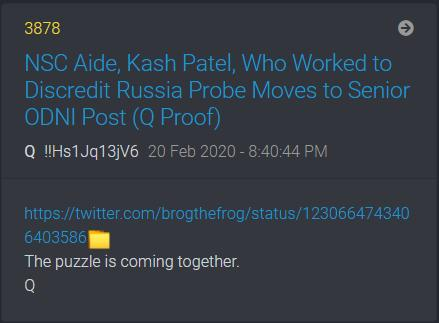 #QTard Drama Theater - Are THEY Going To COVER IT ALL UP? plus more Q_post_A2