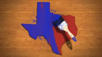 Photo of Turn Texas Blue? Look What They Put On the 2020 Ballot