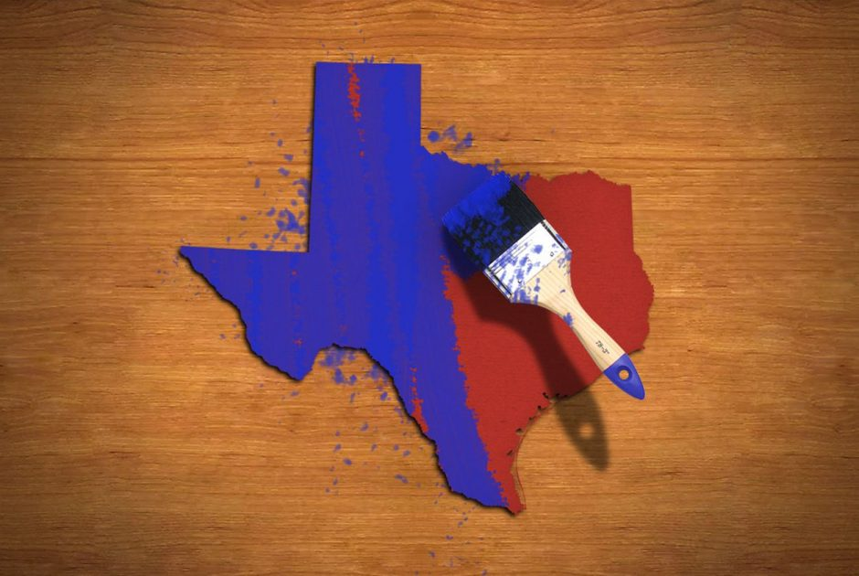 Turn Texas  Blue? This is Their Scary Socialist Blueprint
