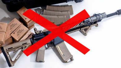 Photo of An Open Letter to All 2A Supporting Americans from an Australian Firearms Owner