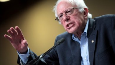 Photo of Bernie's big idea: Have the government help minorities sell drugs to their communities
