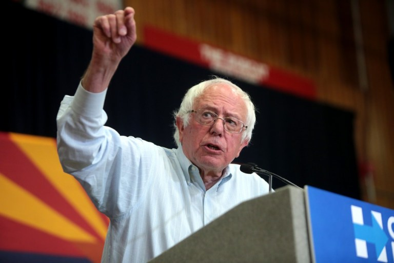 Bernie defends prior comments praising Commie Fidel Castro: 'He had a MASSIVE literary program'