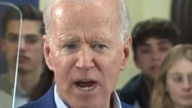 Photo of Watch: Joe Biden Talks About Using Hellfire Missiles Against American Gun Owners