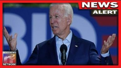 Photo of Watch: Joe Biden Thinks He's in California When He's in Nevada
