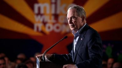 "Photo of Bloomberg: If Elected, I Will Charge Americans With ""Domestic Terrorism"" For ""Hate Crimes"""