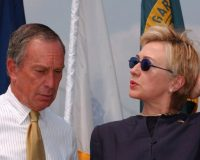 Bloomberg/Clinton 2020? Bloomberg Says He is Considering Asking Hillary to be His Running Mate