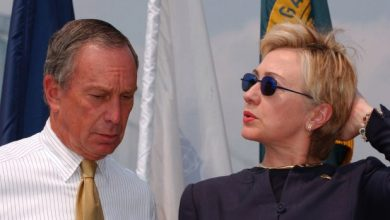 Photo of Bloomberg/Clinton 2020? Bloomberg Says He is Considering Asking Hillary to be His Running Mate