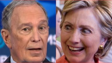 Photo of Former Clinton Advisor, Dick Morris Drops A Bomb About Hillary And Bloomberg's Scheme To Make Her 2020 Nominee