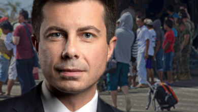 Photo of Failed Mayor Pete Buttigieg Would Increase Refugee Influx By 511 Percent If He Becomes President