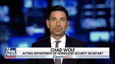 Photo of Video: Acting DHS chief Wolf says administration lawsuits against 'sanctuary cities' aimed at preventing another '9/11 attack'