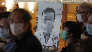Photo of In China, The Doctor Who Warned About The Coronavirus Was An Enemy Of The People