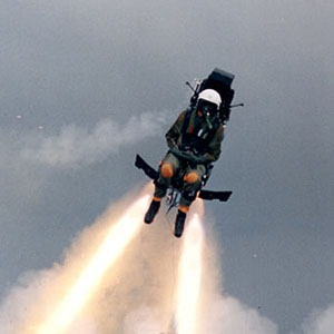 BANG! Rifle Made for Ejection seats–Bonus Ejection Video–Watch!