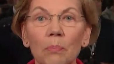 "Photo of Elizabeth Warren Says She Wants To Change Laws To ""RAM THROUGH"" Gun Control Bills"