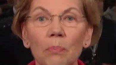 "Photo of Elizabeth Warren Says She Wants To Change Laws To ""RAM THROUGH"" Gun Control Bills"