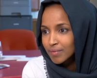 """Hidden Code"" Discovered on Website of Ilhan Omar's Sister Adds Evidence That Omar is Lying Regarding Marriage to Her Brother"