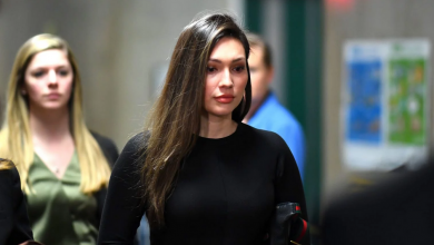 Photo of Weinstein Rape Accuser, Friday in Court 'Has NO Testicles, Urinated on Me, Asked if I Liked His Big Fat Jewish ____'