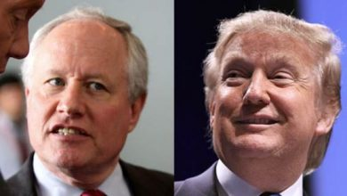 Photo of Finally! Bill Kristol Admits He's a Democrat & Embraces His Anti-Trump Base