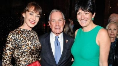Photo of Why Was Michael Bloomberg in Epstein's Black Book?