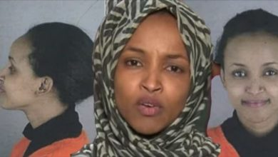 Photo of Ilhan Omar Is Now The Subject Of Investigations By No Less Than 3 Agencies