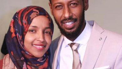 Photo of Minnesota-Somali Community Leader Confirms Ilhan Omar Married Her Own Brother