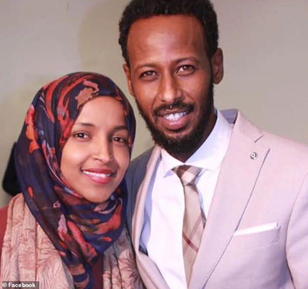 Minnesota-Somali Community Leader Confirms Ilhan Omar Married Her Own Brother