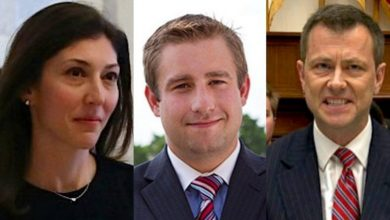 Photo of FBI Has Been Lying About Seth Rich: Emails Reveal Possible Connection Between Peter Strzok & Rich