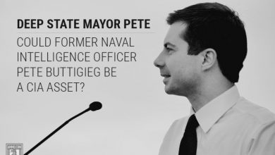 Photo of Deep State Mayor Pete: Could Former Naval Intelligence Officer Pete Buttigieg Be A CIA Asset?