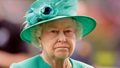 Photo of The Queen Isn't Happy: Royal Family's Official Website Links to Chinese Porn